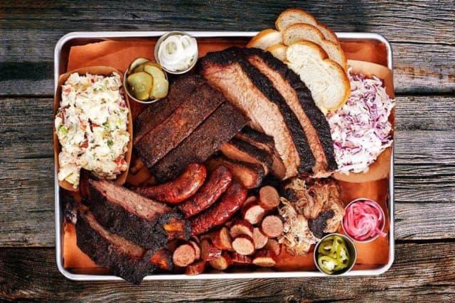 Bogota's Big Papa Smokem made NJ.com's list of best 31 BBQ spots in New Jersey.