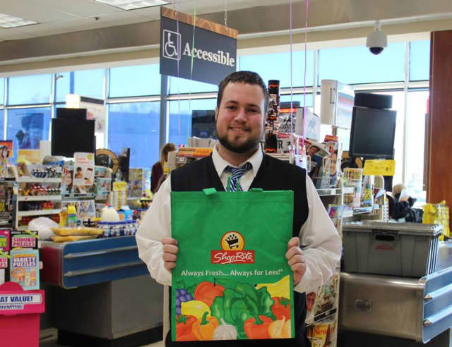 Inserra Supermarkets in the area are raffling off several items for Earth Day.