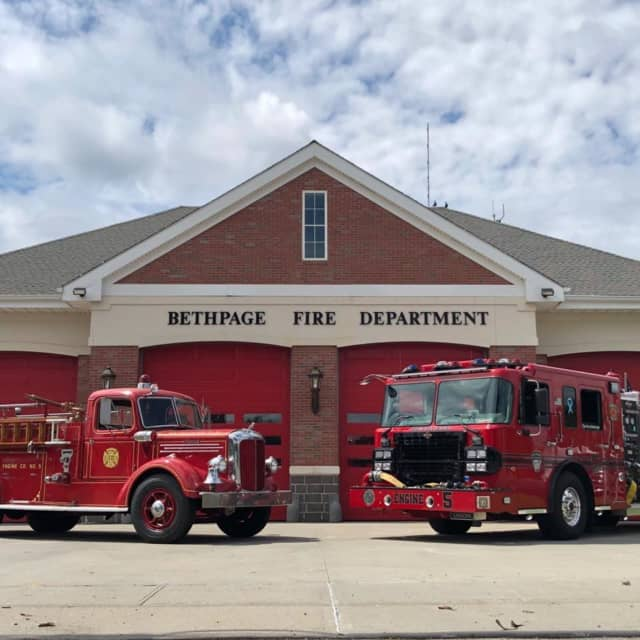 Bethpage Fire Department