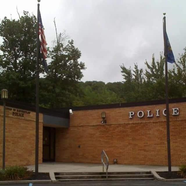 Haverstraw Police Department.