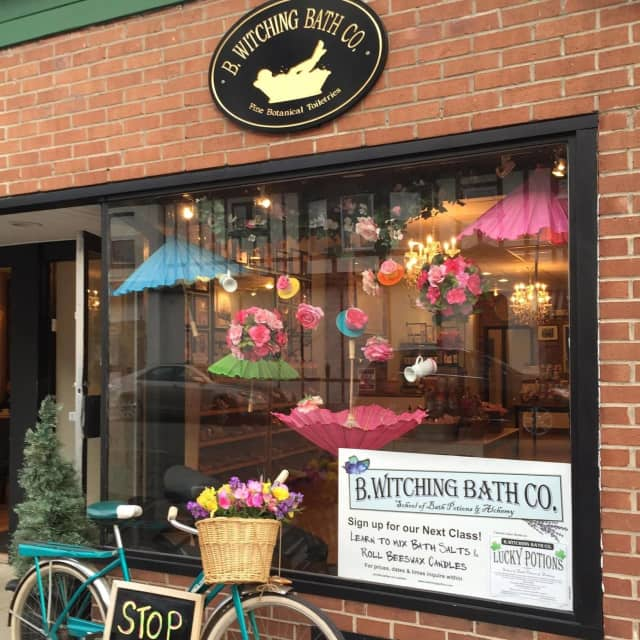 B.Witching Local, 174 Lincoln Ave.