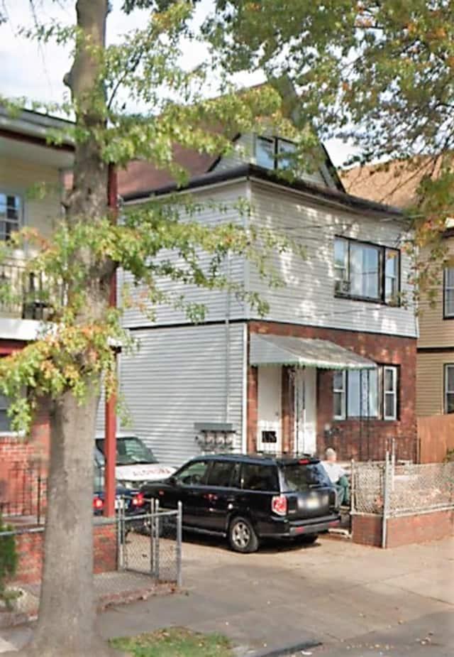327 12th Avenue, Paterson