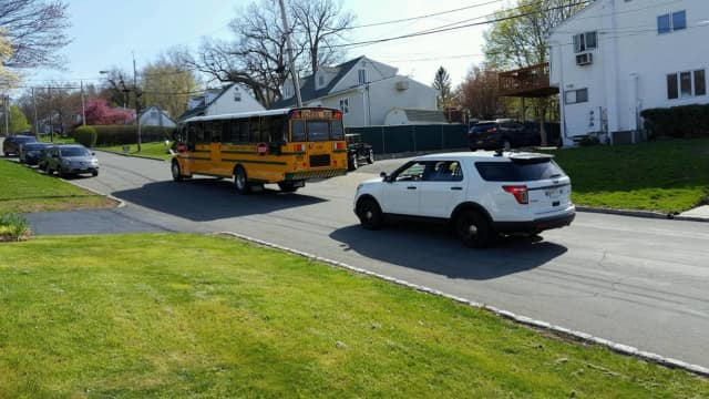 The Rockland County Sheriff's Office recently took part in the annual Operation Safe Stop in an effort to make sure drivers are stopping for buses carrying children.