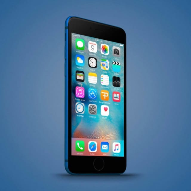 The new iPhone7 will have dual cameras in the larger version and no headphone jack.