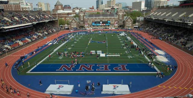 Several Bergen County students have qualified for the annual Penn Relays.