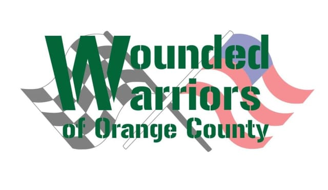 Wounded Warriors Foundation of Orange County.