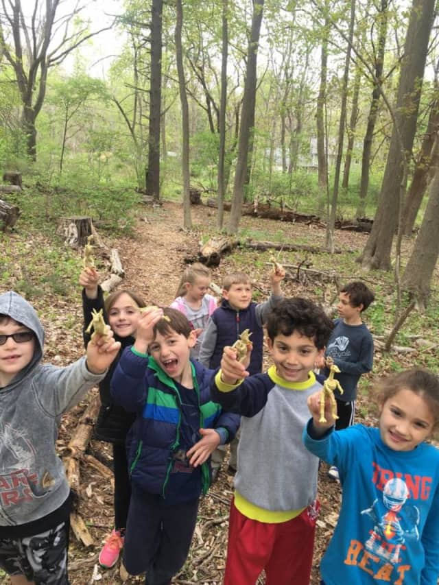 Kids of all ages will enjoy the annual eco-festival on Sunday at at the Weinberg Nature Center in Scarsdale.