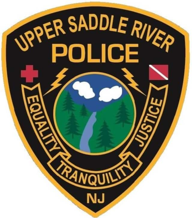 Upper Saddle River police