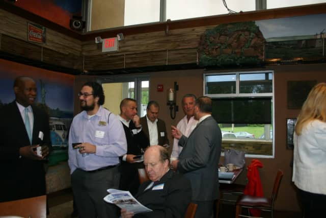 The Hackensack and Bogota chambers of commerce are having a networking and informational event in October.