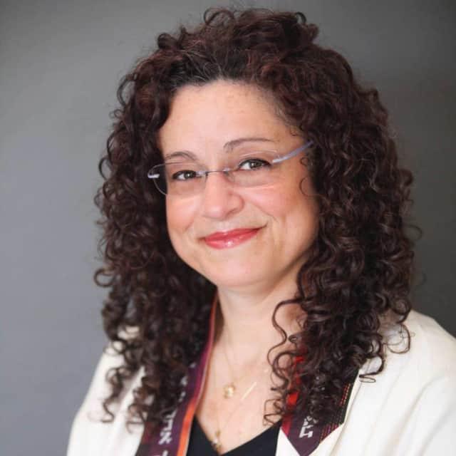 Meeka Simerly will be the new rabbi at Beth Tikvah in Wayne.