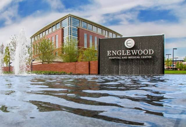Englewood Hospital and Medical Center.