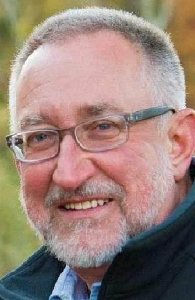 Stephen Hallett