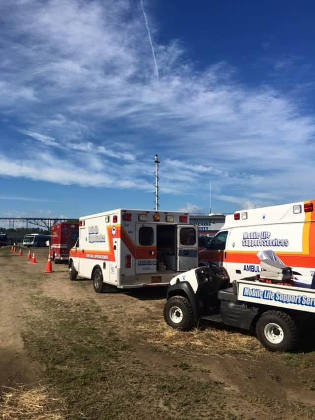 Dutchess County EMS