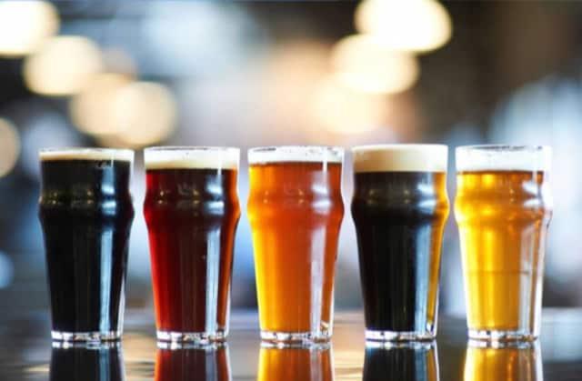 The Vassar Street Brewfest is scheduled for Sept. 24 at the Cunneen-Hackett Arts Center.