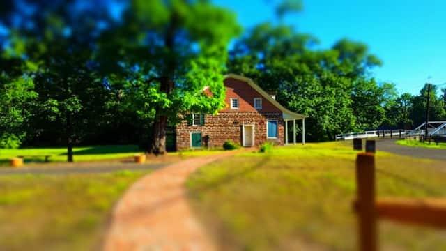 Visit the Steuben House at New Bridge Landing's Harvest Homecoming.