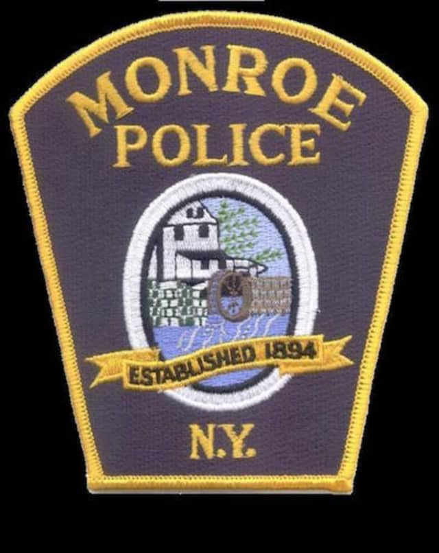 Monroe Police promoted two officers this week.