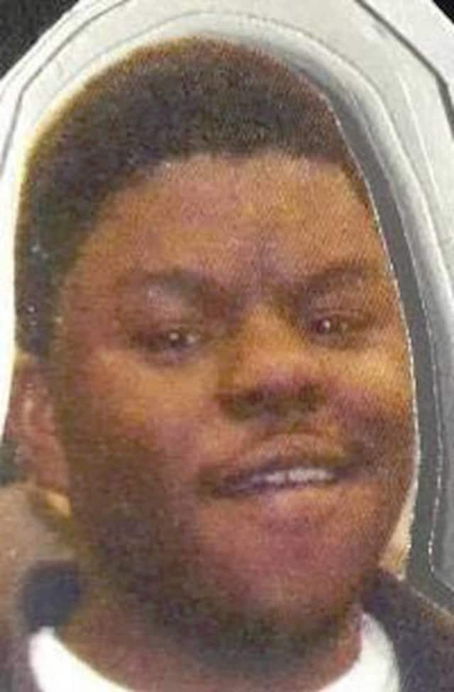 Public safety officials are looking for Dwight Rowe, 24, who is missing from his home in North Amityville.