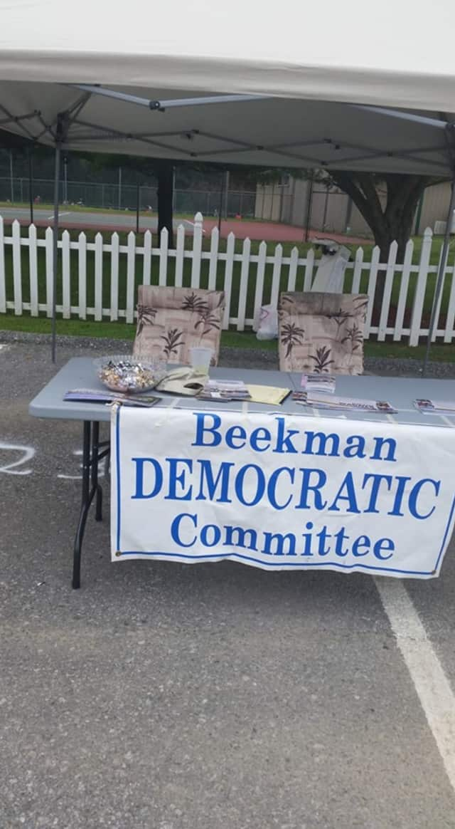 The Beekman Democrats are seeking candidates to run for office.