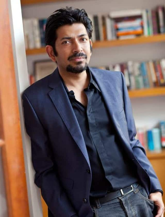 "Allendale Library patrons will read ""The Gene: An Intimate History,"" by Siddhartha Mukherjee"
