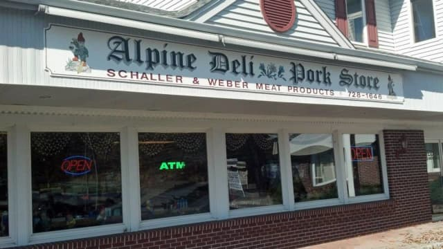 A Ringwood deli was one of eight retailers that sold winning lottery tickets from the Saturday, March 23 drawing.