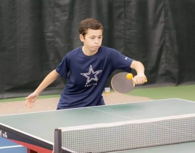 "MVP Basketball Camp will hold its fifth annual ""Ping Pong Madness"" fundraiser on Friday, April 1."