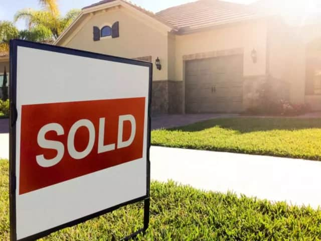 Home sale prices are on the rise in Westchester.