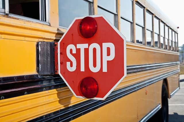 Brookfield police are reminding drivers that school is back in session on Wednesday and to be ready to stop for school buses picking up and dropping off students.