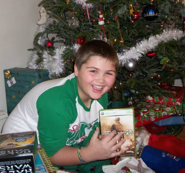 Eastchester's Anne Hutchinson Elementary School is collecting donations for Matthew's Wish during the holiday season.