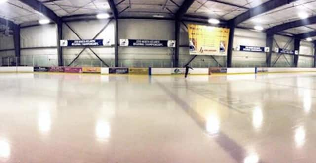 Glen Rock Hockey Association has two levels of play taking place at the Hackensack Ice House.