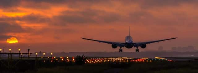 Hackensack residents could see some relief now that a new flight path has been approved.
