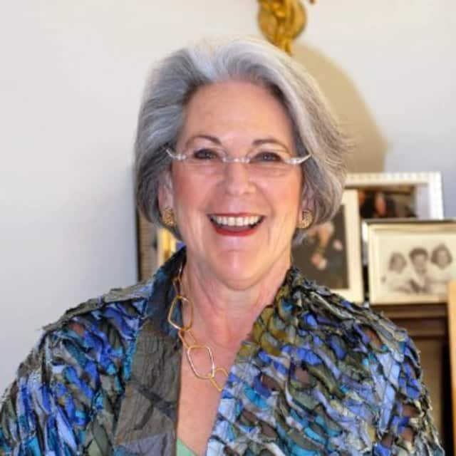 Marion Usher, Ph. D., will be leading parent and grandparent groups as part of an Interfaith Family Workshop at the JCC Mid Westchester in Scarsdale.