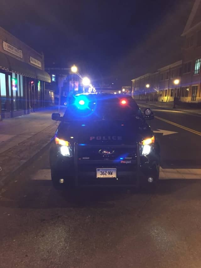 Norwalk police issued some 242 tickets during a distracted driving campaign over the past two weeks.