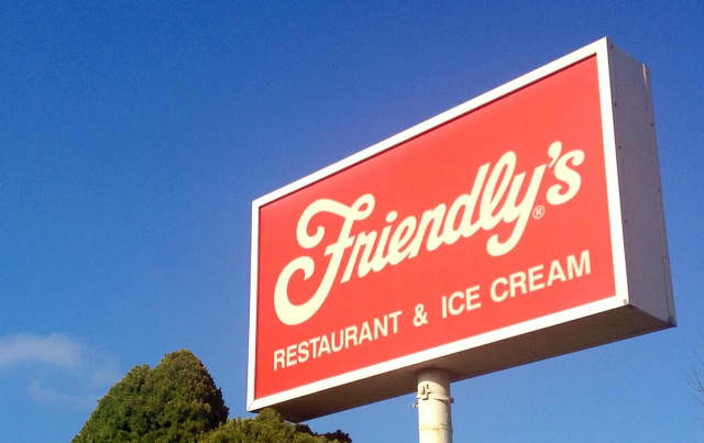 I FISH will be moving into the site of the former Tenafly Friendly's.