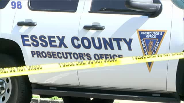 A dead body was discovered on an Orange street Tuesday.