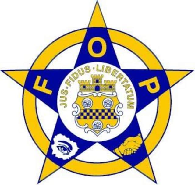 Bogota Fraternal Order of Police Lodge 161