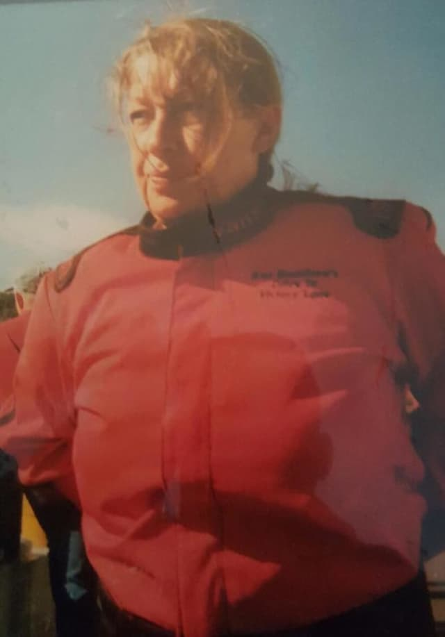 Marylou Kurtzman, 75, was reported missing in Brookfield on Labor Day.