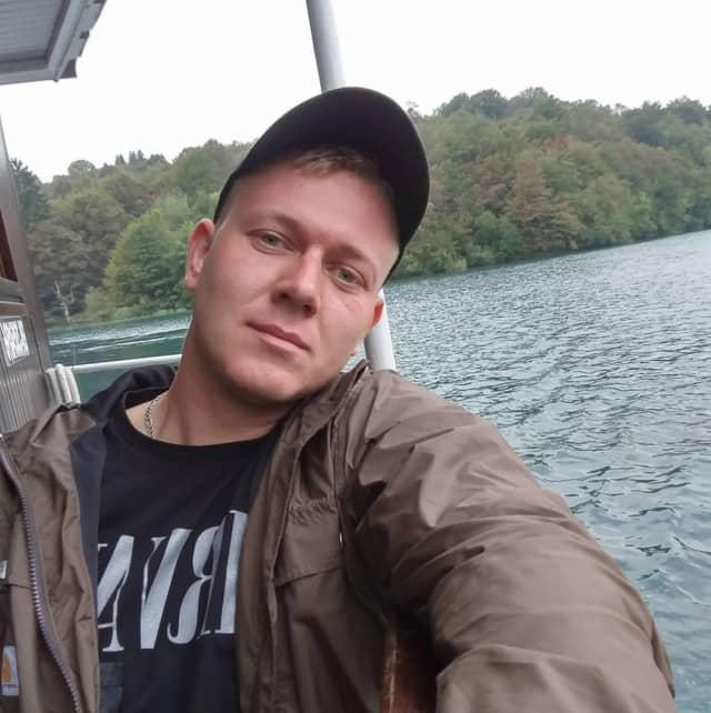 Tomasz Dragan, 29.