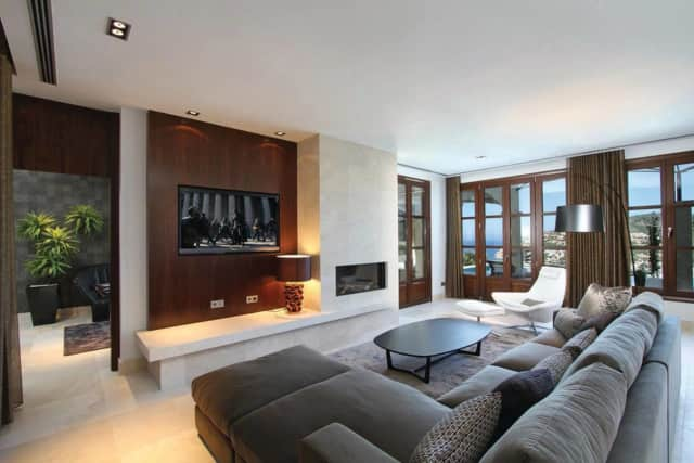 AV Design and Integration can get you ready for the season with smart home technology.