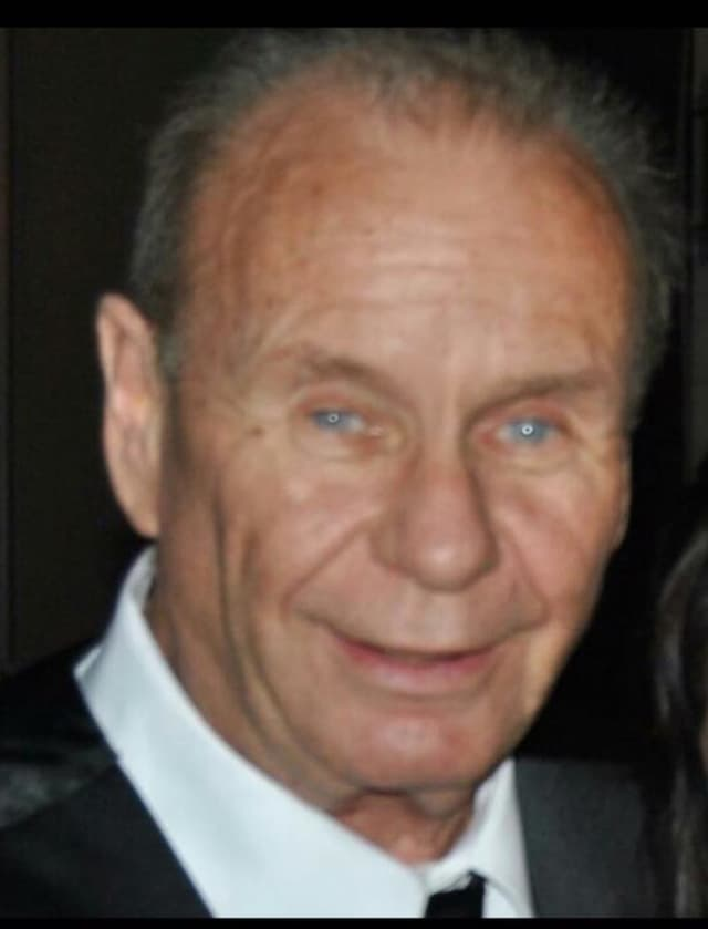Ernest Gazdik was reported missing Saturday night.