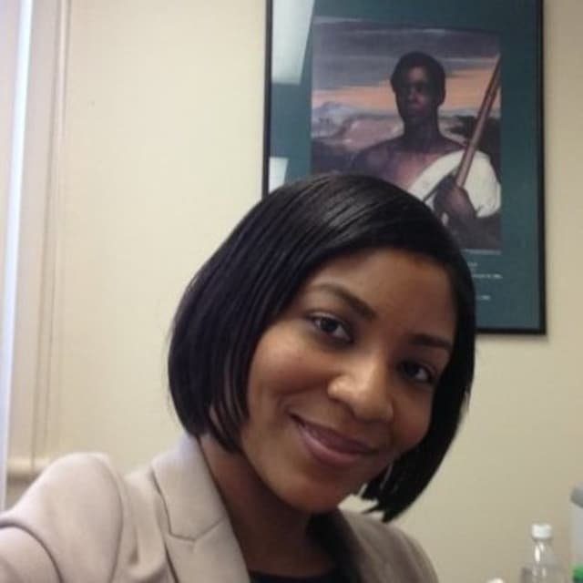 Cherese D. Chery has been named the chief talent officer for the Norwalk Board of Education.
