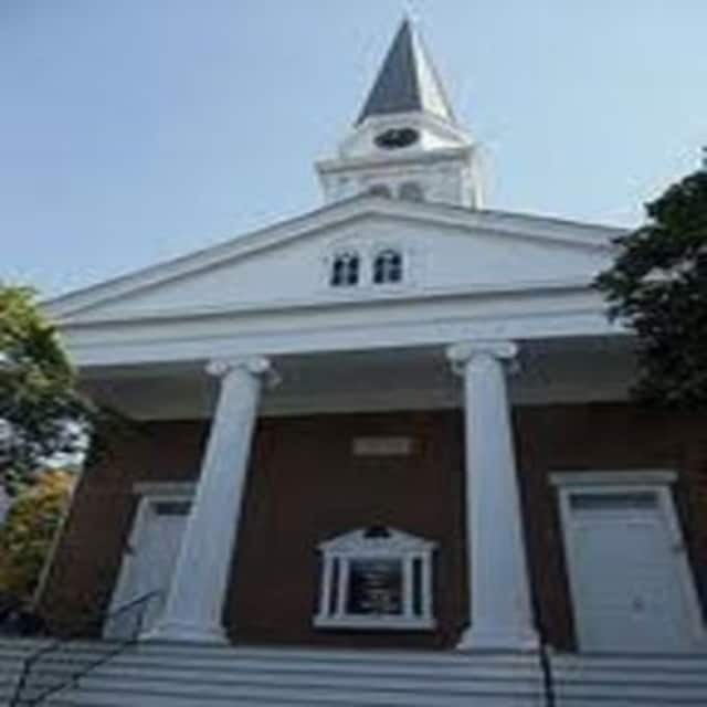 The Reformed Church of the Tarrytowns.