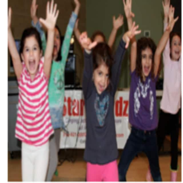 Star Kidz is offering a one week camp over spring break