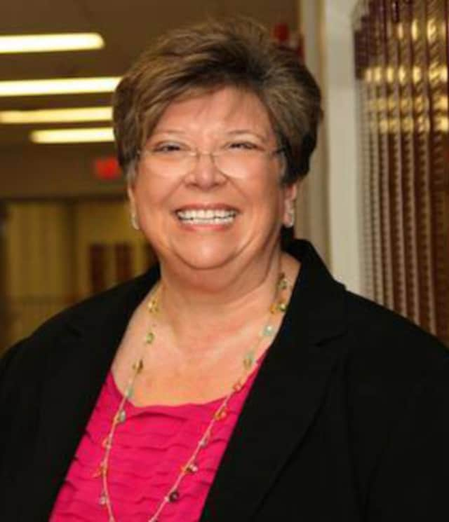 Carol Conklin-Spillane is the new superintendent of Pocantico Hills.