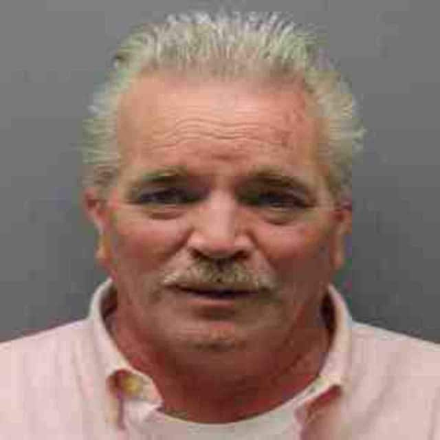 William Ahearn was charged with defrauding the City of Yonkers through his bus company.