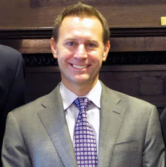 Kevin Brentnall.
