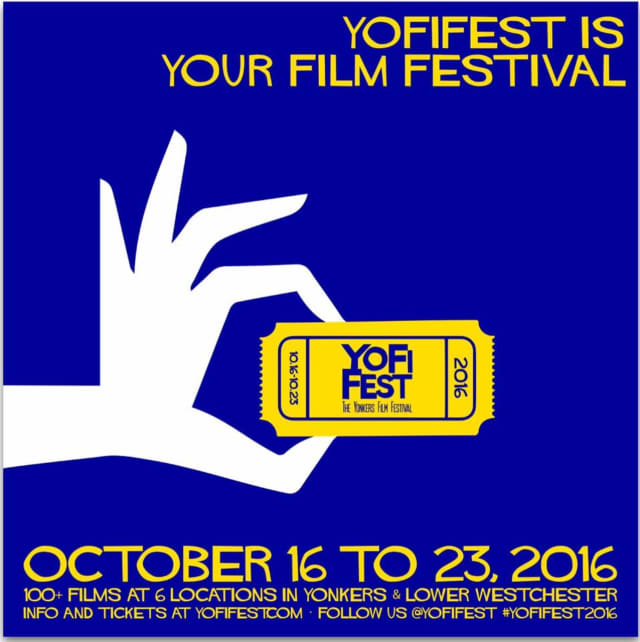 The Yonkers Film Festival is set to kick off Sunday, Oct. 16.