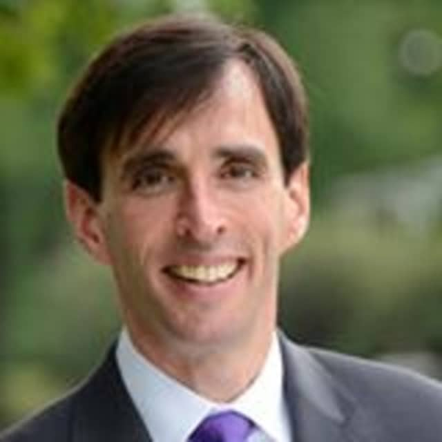 New Rochelle Mayor Noah Bramson