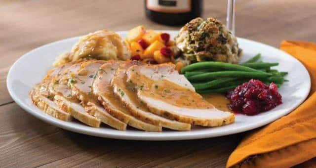 Help North Salem families in need have a better Thanksgiving.