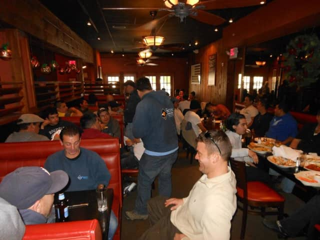 Mack's American Bar and Grill in Pompton Lakes will host its fourth annual charity golf tournament.