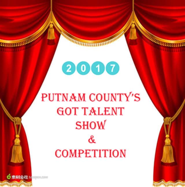 Putnam County's Got Talent Show is set for Feb. 26.
